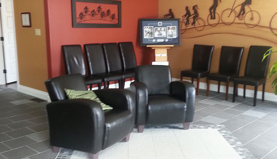 Absolute-Health-&-Rehabilitation-Sudbury-ON-Waiting-Room-Area