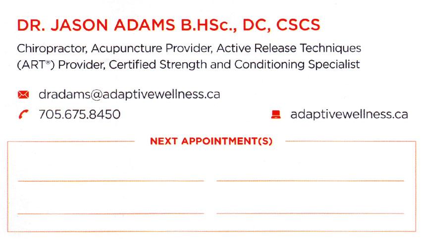 adaptive-health-wellness-sudbury-ontario-dr-jason-adams-chiropractor-acupuncture-chiropractic