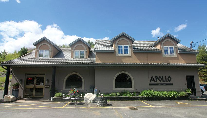 Apollo-Restaurant-Sudbury-Ontario-Building-Outside-Exterior-Photo