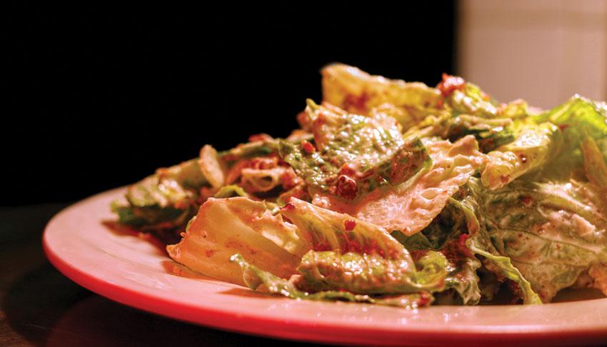 Apollo-Restaurant-Sudbury-Ontario-Caesar-Salad