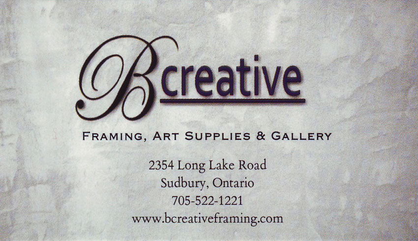 B-Creative-Framing-Art-Supplies-and-Gallery-in-Sudbury-Ontario
