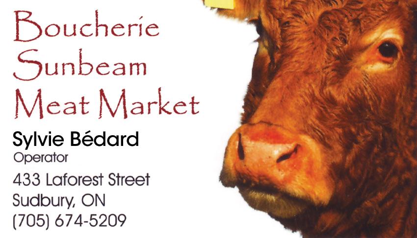 Boucherie-Sunbeam-Meat-Market-Sudbury-Ontario-Sylvie-Bedard-Operator-Butcher-Shops