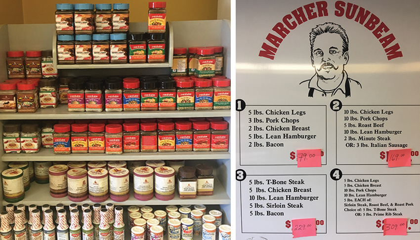 Boucherie-Sunbeam-Meats-Butcher-Shop-Sudbury-Ontario-Meat-Packages-Pricing-Spices