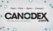 Canodex Online Business Card Directory in Sudbury Ontario