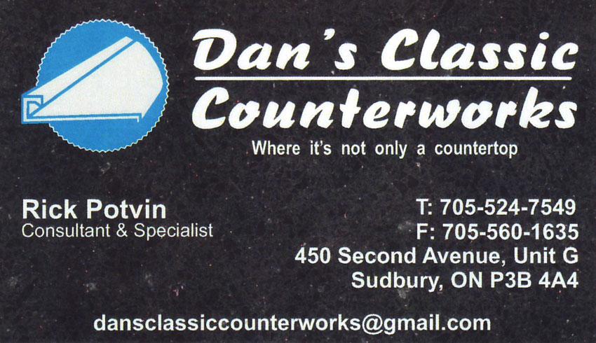 Dan's-Classic-Counterworks-Sudbury-Ontario-Rick-Potvin