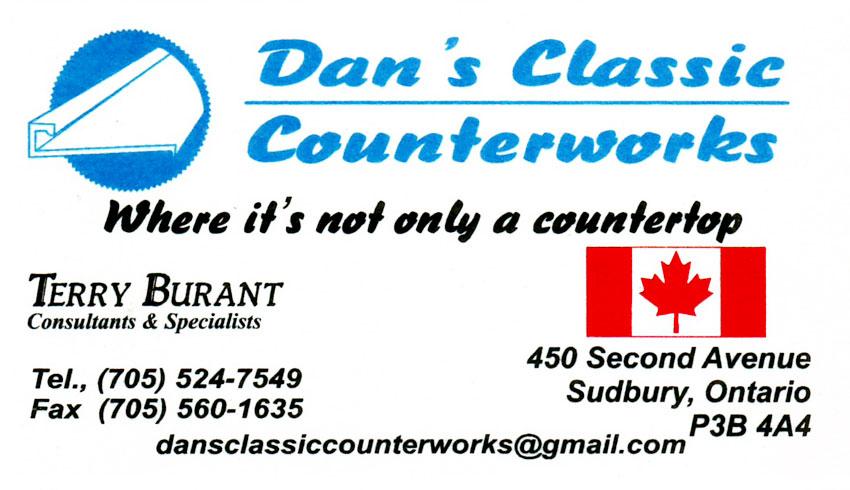Dan's-Classic-Counterworks-Sudbury-Ontario-Terry-Burant
