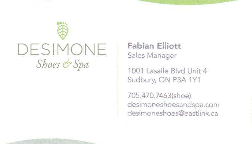 DeSimone-Shoes-and-Spa-Sudbury-Ontario-Fabian-Elliott-Sales-Manager-Footwear