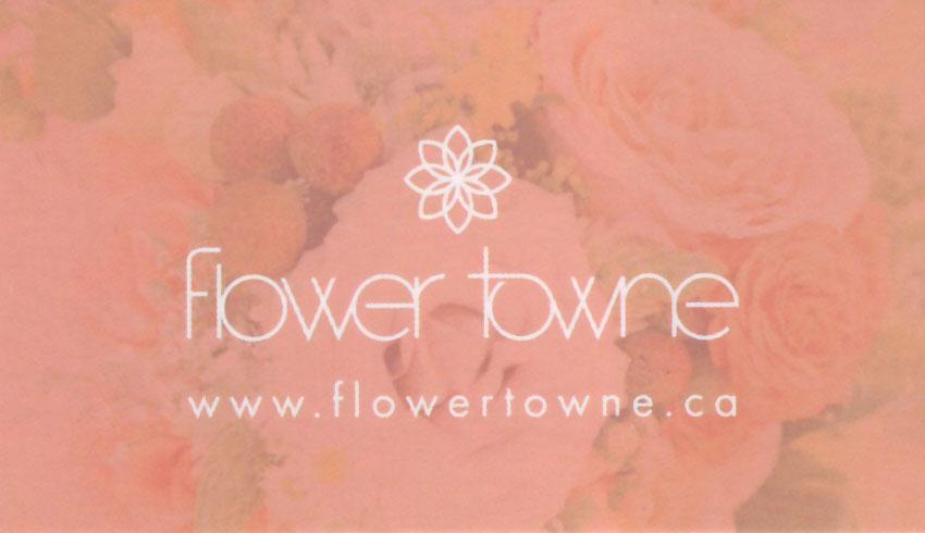 Flower Towne 2