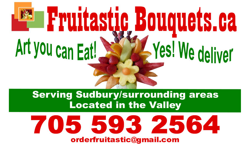 Fruitastic-Bouquets-Greater-Sudbury-Surrounding-areas-Gift-Baskets-Art-You-Can-Eat-Delivery
