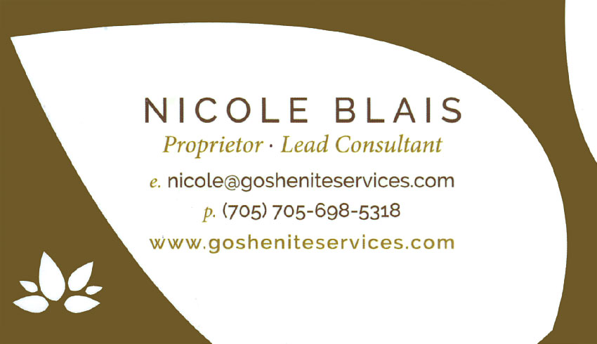 Goshenite-Serniors-Services-Nicole-Blais-Sudbury-Ontario-Ttansition-Relocation-Consultants-Downsizing-Move-Management