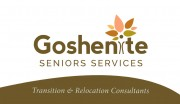 Goshenite Serniors Services in Sudbury Ontario Transition and Relocation Experts