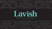 Lavish Events By Cristina Sudbury Ontario Wedding Decor and Event Planning