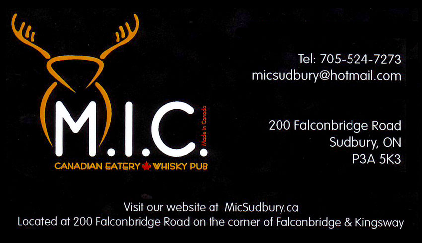 MIC-Canadian-Eatery-and-Whiskey-Pub-M.I.C.-Restaurant-Sudbury-Ontario-Caterers-Bars-Take-Out-Food