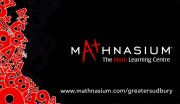 Mathnasium Math Learning Centre in Sudbury Ontario