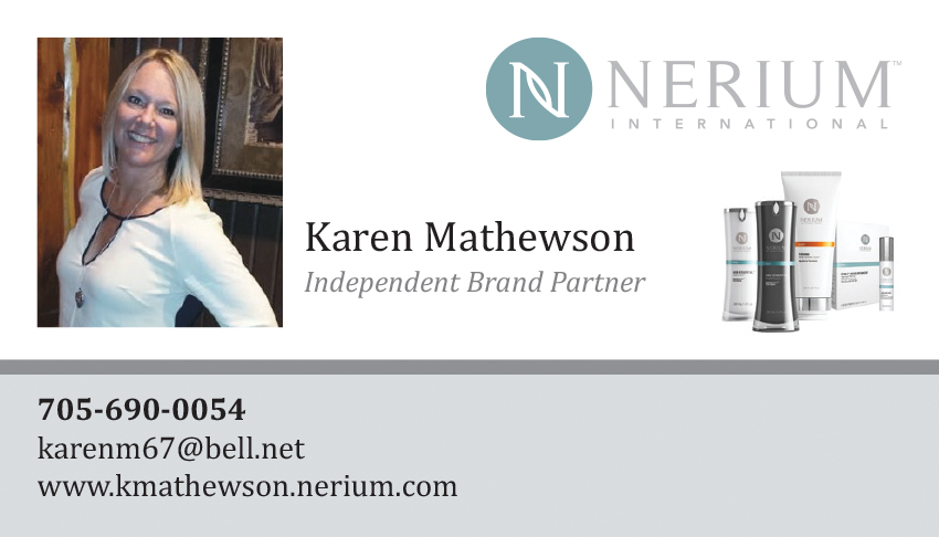 Nerium-International-Karen-Mathewson-Sudbury-Ontario-Antiaging-Skincare-Wellness-Holistic-health