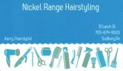 Nickel Range Hairstyling Sudbury Ontario Beauty Salon Hairdressers Karry Langella Stylist