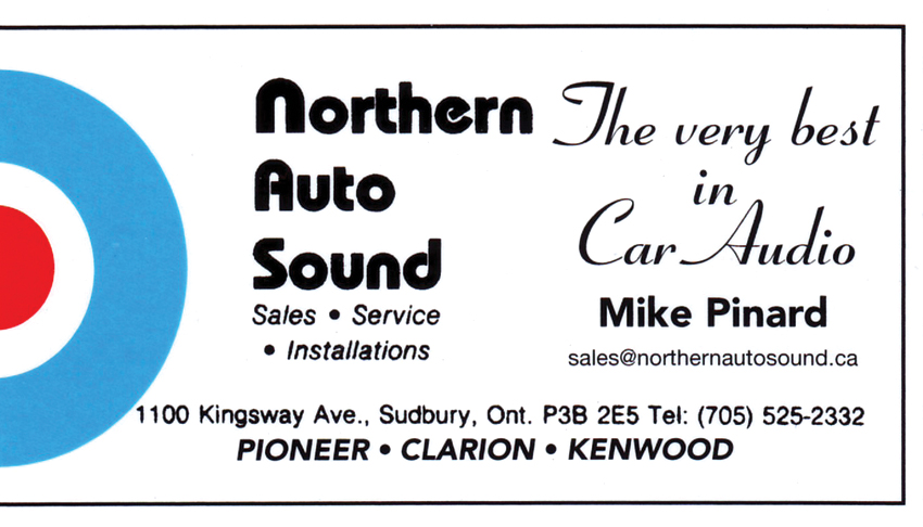 Northern-Auto-Sound-Sudbury-Ontario-Mike-Pinard-Car-Audio-Sales-Service-Installation