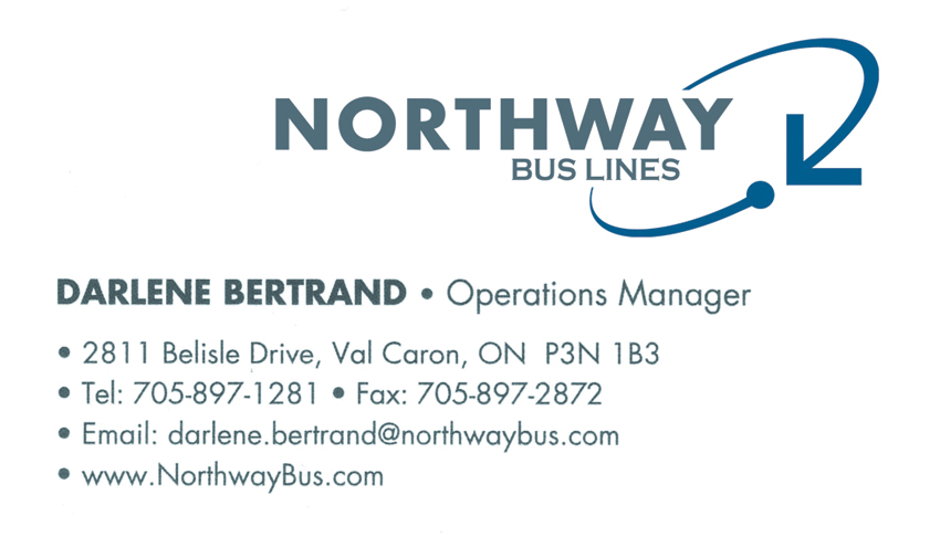 Northway-Bus-Lines-Sudbury-Val-Caron-Bus-Charter-Service-Transportation-Tours-Darlene-Bertand