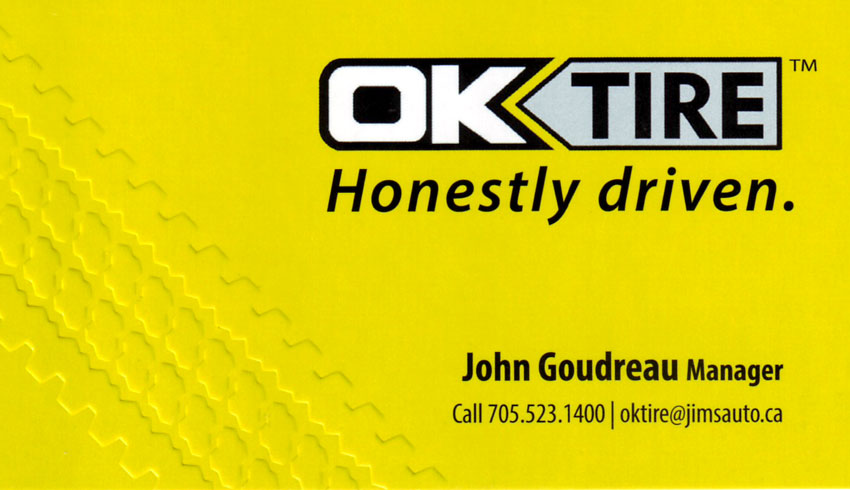 OK-Tire-Sudbury-Ontario-Tire-Retailers-Wheel-Alignment-Car-Repair-Service-Brakes-John-Goudreau-Manager