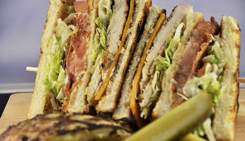 Overtime-Sports-Bar-Grill-Sudbury-Ontario-Chicken-Clubhouse-Sandwich