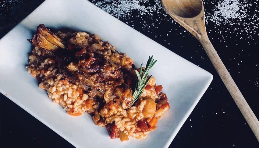 P&M-Kouzzina-Sudbury-Ontario-Mediterranean-Cuisine-Italian-Restaurant-Risotto