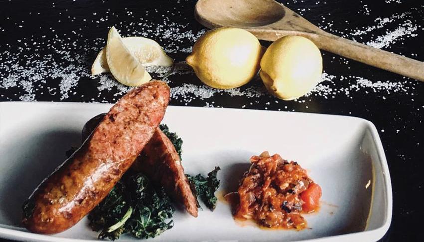 P&M-Kouzzina-Sudbury-Ontario-Mediterranean-Cuisine-Italian-Restaurant-Sausage