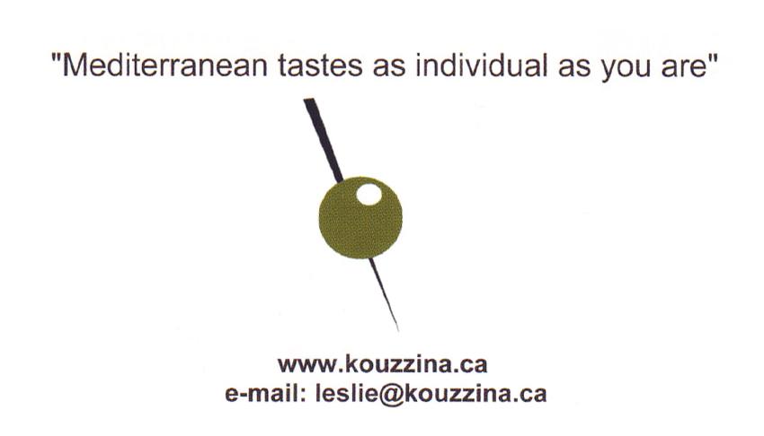 P&M-Kouzzina-Sudbury-Ontario-Mediterranean-Tastes