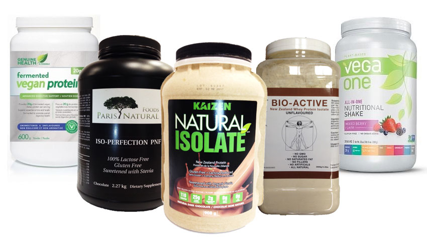 Paris-Natural-Foods-Sudbury-Ontario-Health-Food-Stores-Sports-Nutrition-Protein-Powder