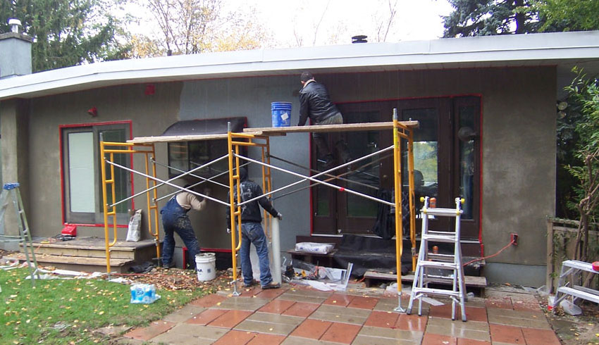 Prep-N-Sell-Reno-Magic-Sudbury-Ontario-Exterior-Work-Stucco-Repair-Brickwork-Masonry