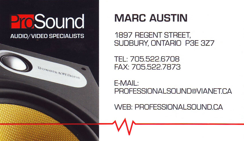 Professional-Sound-Audio-Video-Unlimited-Sudbury-Ontario-Marc-Austin-TVs-Stereos-Surround-Sound-Systems