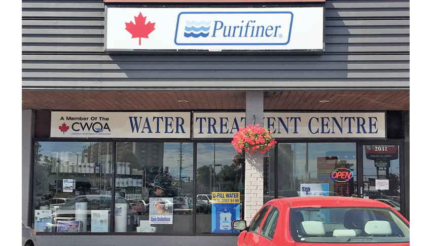 Purifiner-Long-Lake-Road-Location-Sudbury-Ontario-Storefront