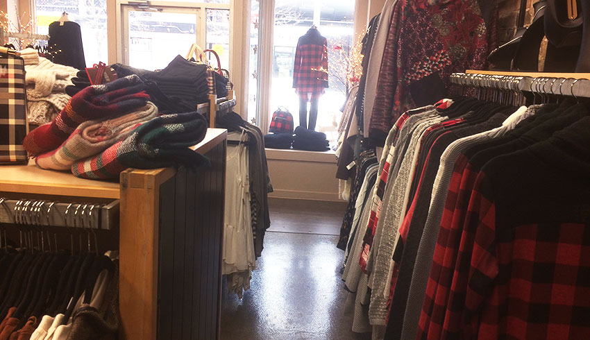 r-little-secret-fashions-sudbury-ontario-store-display-clothes-plaid-ponchos-tops-sweaters