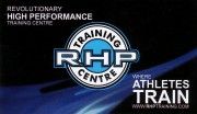 R.H.P. Training Centre Hockey Fitness Training and Recreation Centre in Sudbury RHP Training