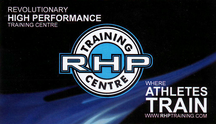 R.H.P. Training Centre