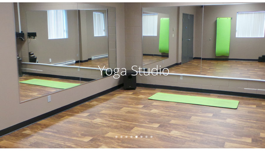 R.H.P. Training Centre Yoga Studio