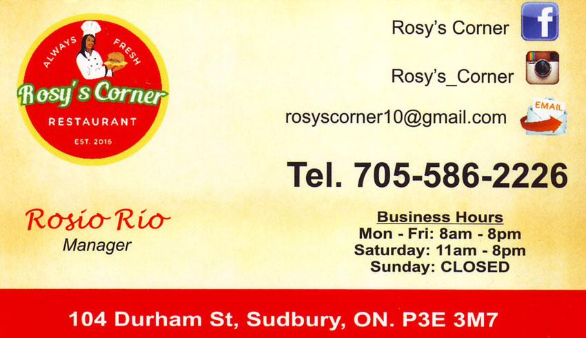 Rosys-Corner-Restaurant-Rosio-Rio-Mexican-Food-Sudbury-Ontario