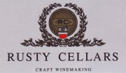 Rusty Cellars Craft Winemaking in Sudbury Ontario Business Card