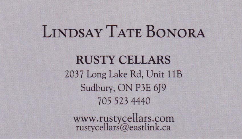 Rusty Cellars Craft Winemaking