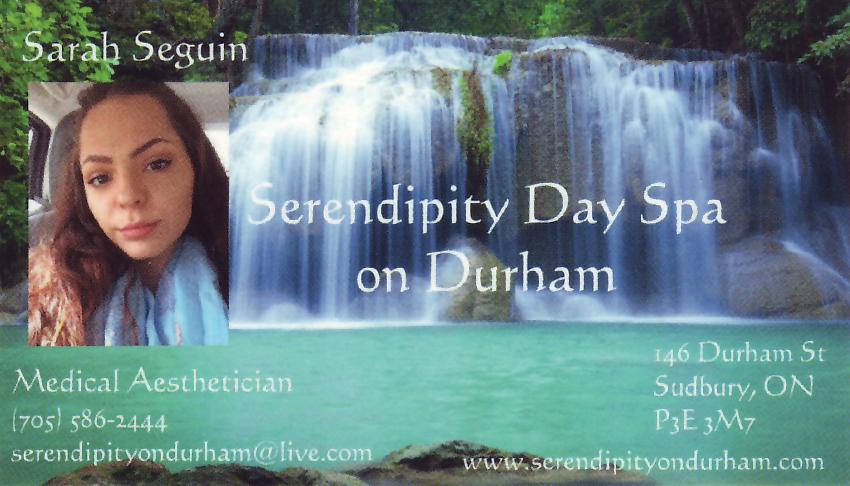 Serendipity-Day-Spa-on-Durham-Sudbury-Ontario-Sarah-Seguin-Medical-Aesthtician-Esthetics
