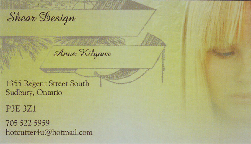 Shear-Design-Sudbury-Ontario-Beauty-Salon-Hairdressers-Anne-Kilgour-Hair-Stylist