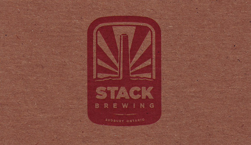 Stack Brewing Sudbury