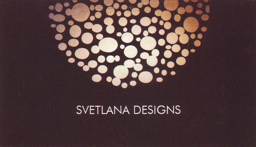 Svetlana Designs
