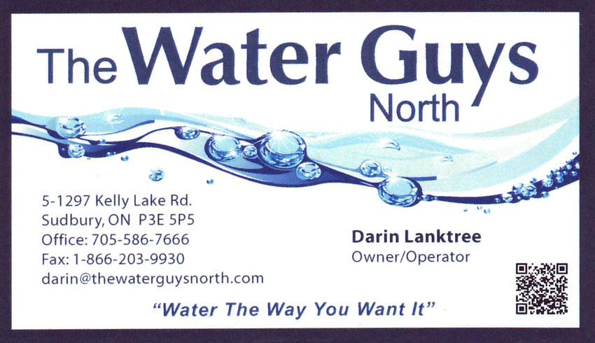 the-water-guys-north-sudbury-ontario-darin-lanktree-water-filtration-purification-water-softeners-pumps-hot-tubs