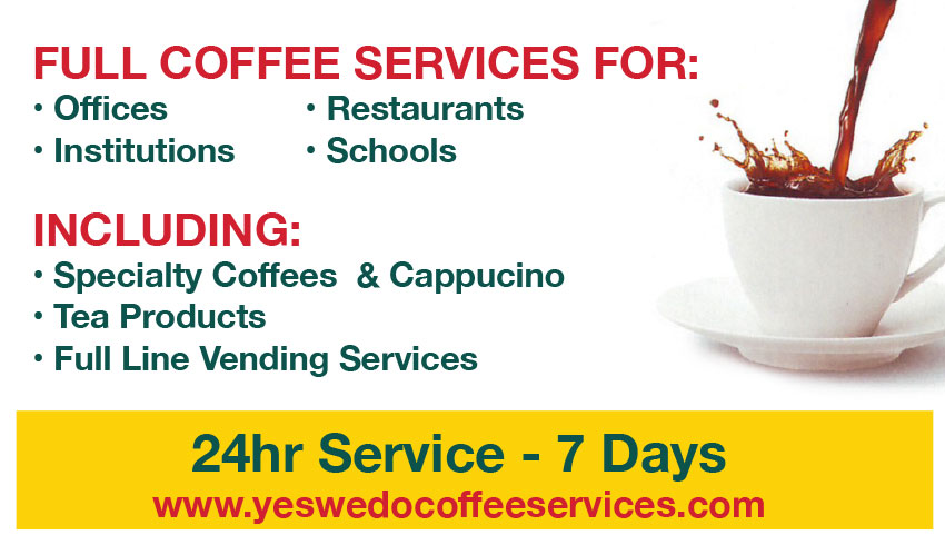 Yes-We-Do-Coffee-Services-Sudbury-Ontario-Coffee-Supplies-Vending-Machines